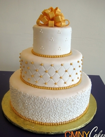 best wedding cakes the knot gold wedding cakes the knot a wedding cake company 11689